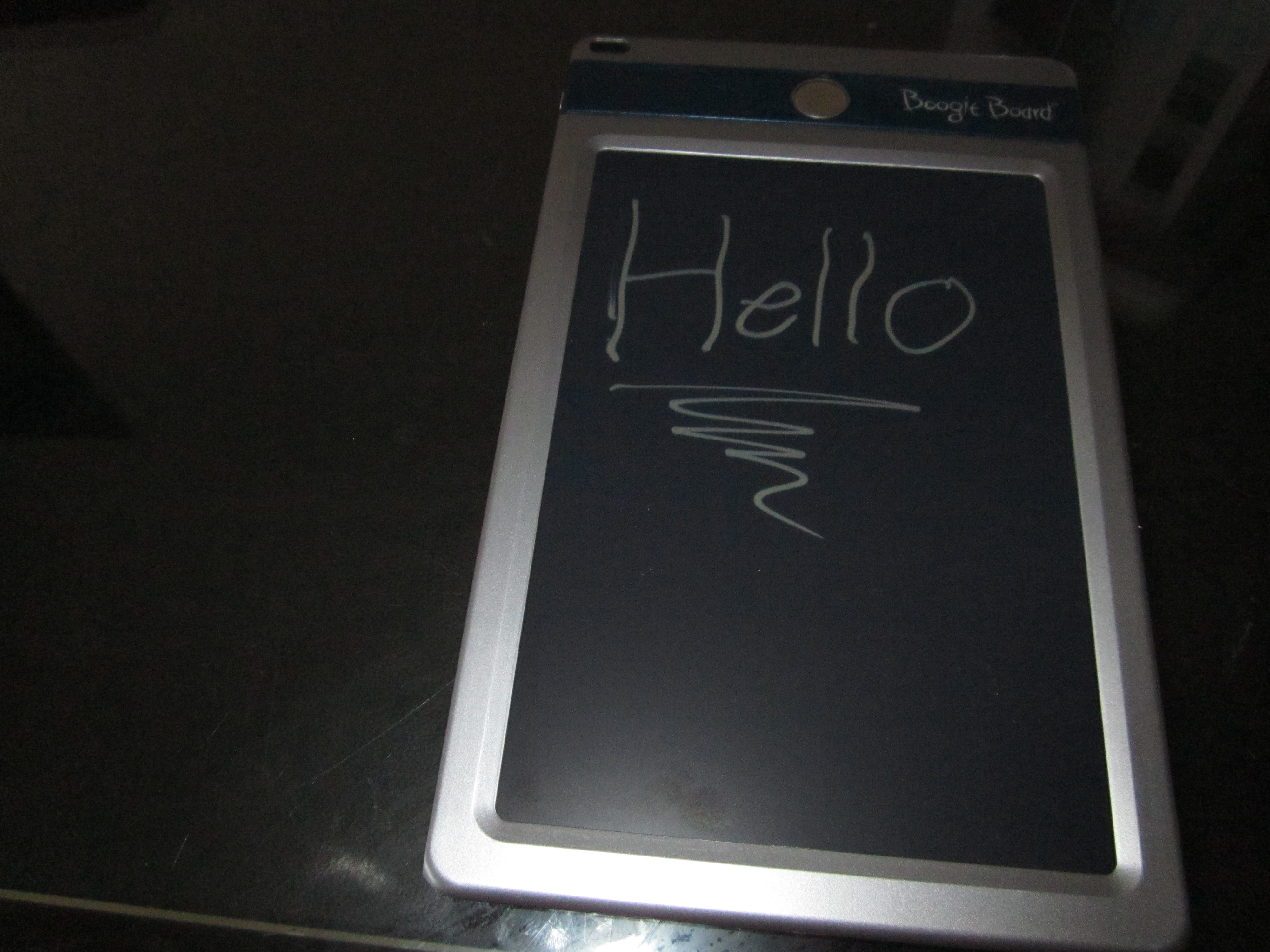 boogie board jot 8 5  say goodbye to paper and hello to