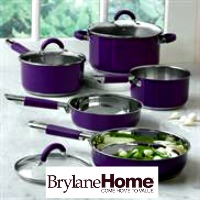 BrylaneHome Cookware