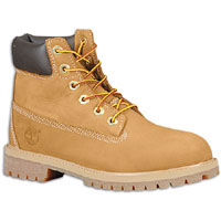Kids Foot Locker Timberland