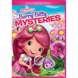 Its Movie weekend with Strawberry Shortcake Berry Bitty Mysteries & Transformers Rescue Bots.