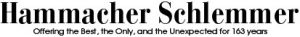 Hammacher-Schlemmer-Logo