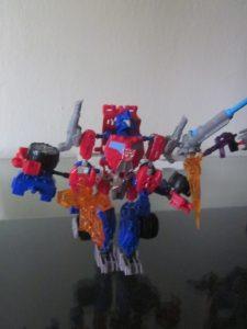 Jordan Transformer