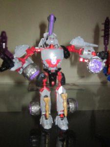 Jalen Transformer