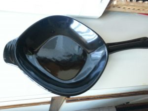 "Xtrema 9"" Flair Pan(Night Helper Blog)"