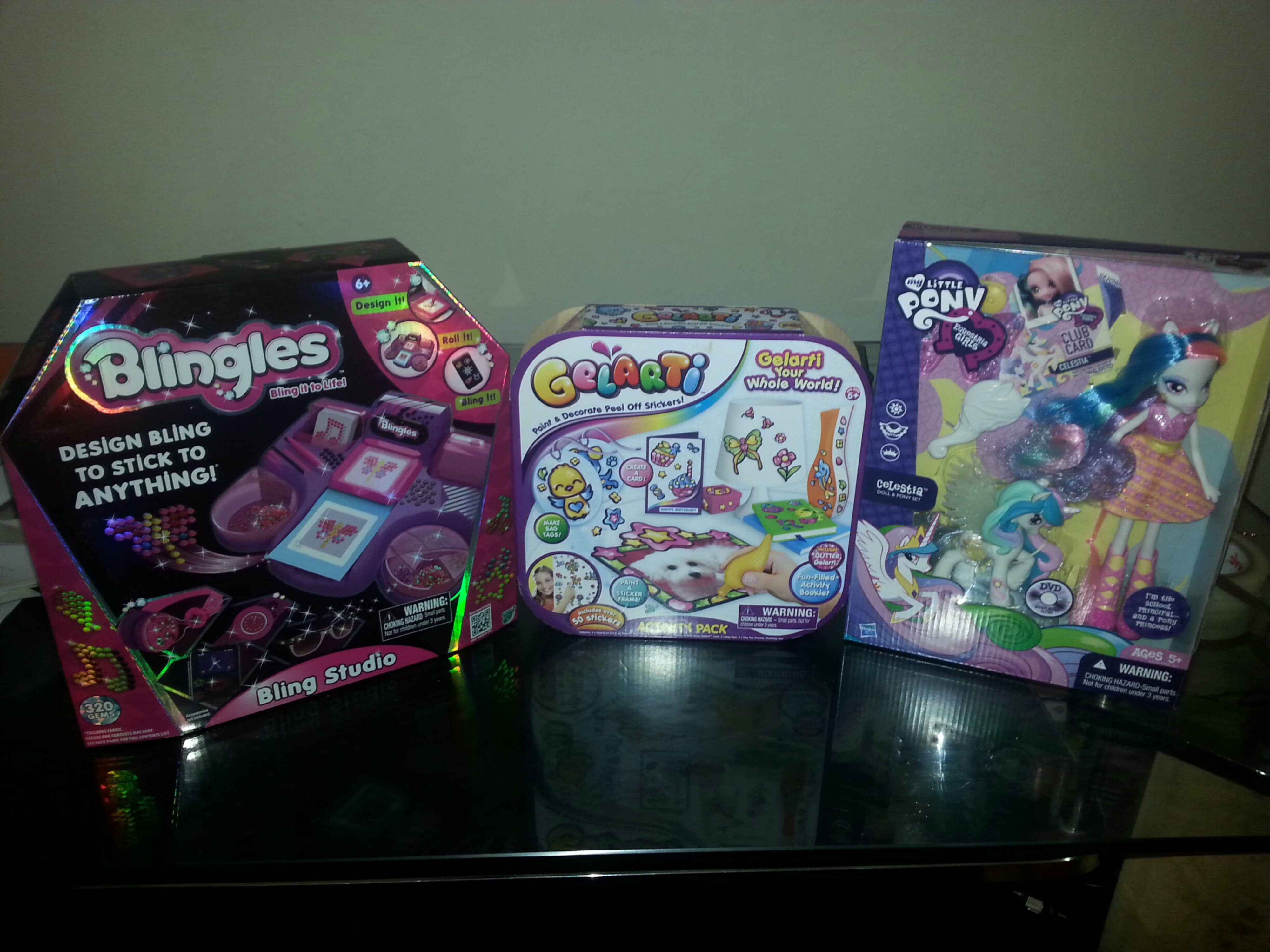 Awesome Christmas gifts for your daughters!