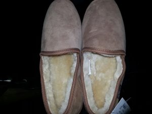 daddy slippers