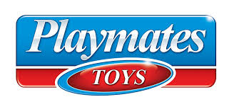 Happy Holidays from Playmate toys, gifts for both boys and girls
