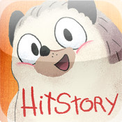 HitStory Kids Columbus Sails App review!