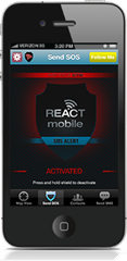 React Mobile App #Review