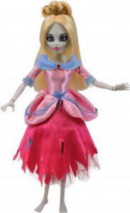 zomnie doll