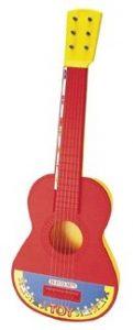 Bontempi_Toy_Guitar