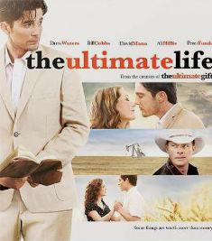 The Ultimate Life DVD cover