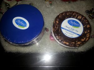 barabara cookie pies