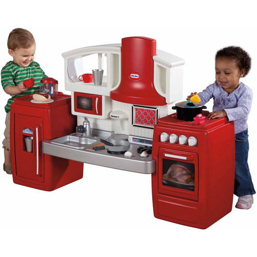 Little Tikes Cook 'N' Grow Kitchen Giveaway.#Holiday Gift