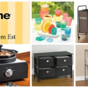 It's A BrylaneHome Facebook Party, don't be tardy for the party!