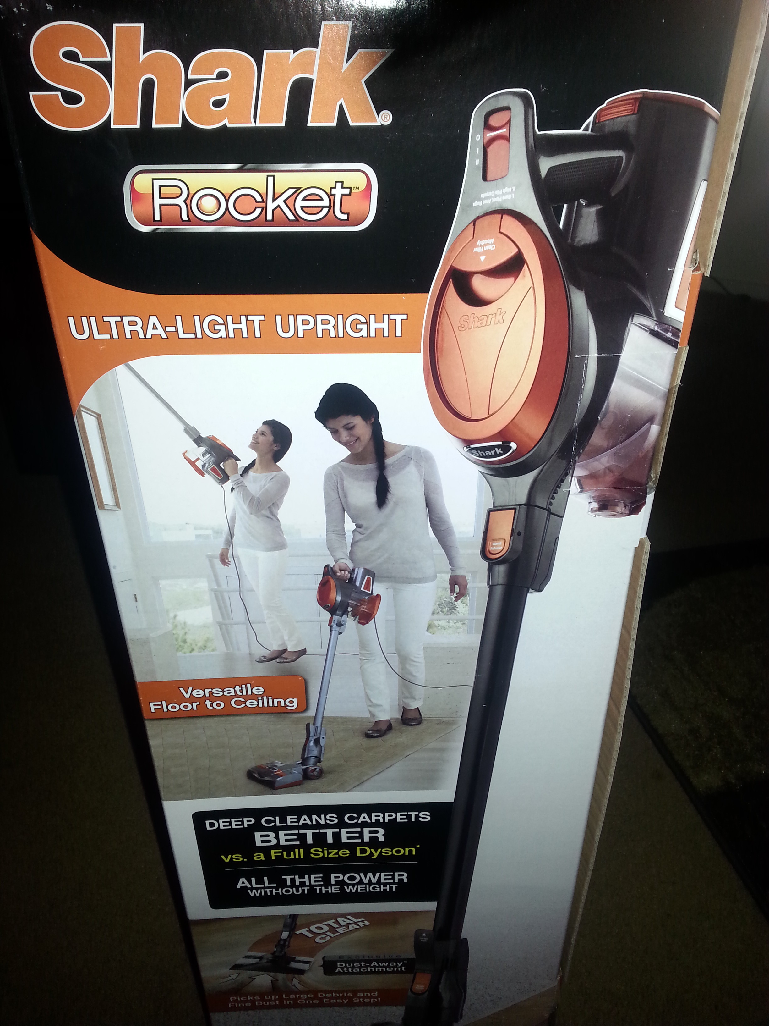 shark rocket ultralight upright review the easy handling vacuum for your home