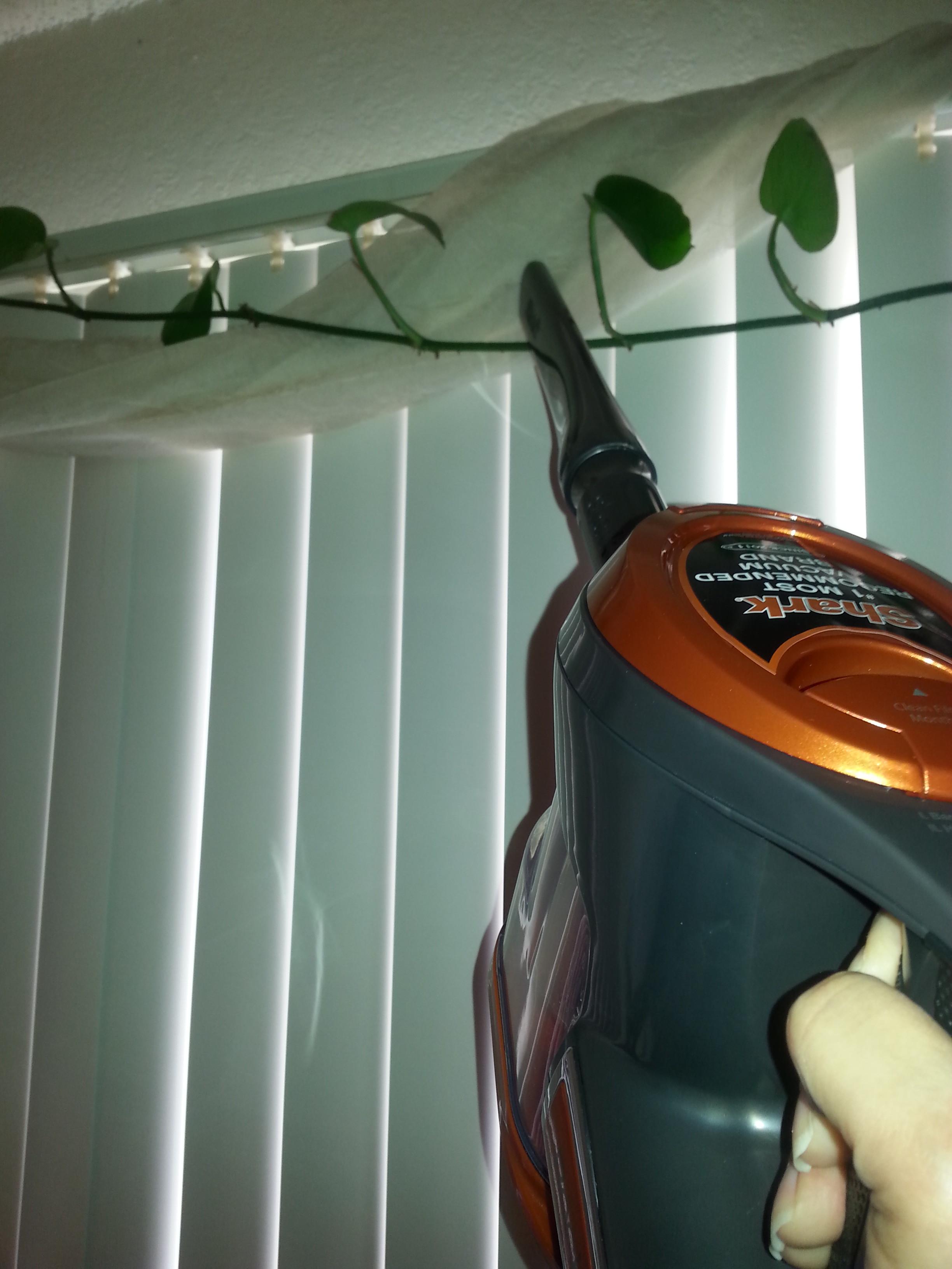 Shark Rocket Ultralight Upright Review The Easy Handling