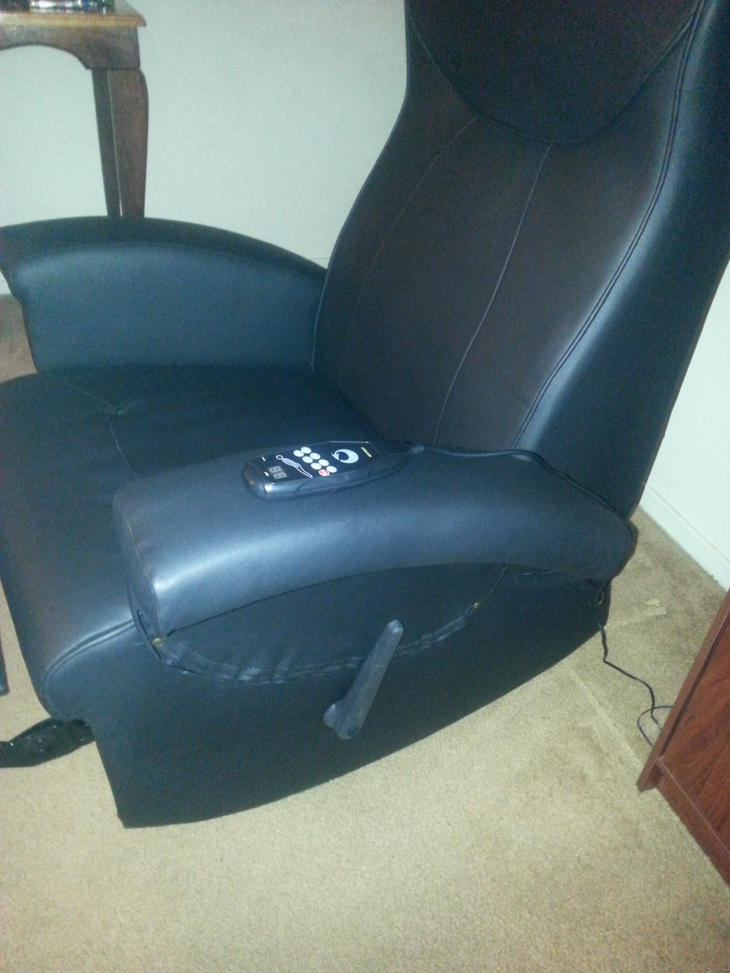 massage chair good guys. massage chair pad good guys by i u0027m in love with my brylanehome extra wide three