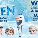 Disney's Oscar Winning FROZEN Crosses $1 Billion Worldwide!!!   YAYYYYY!