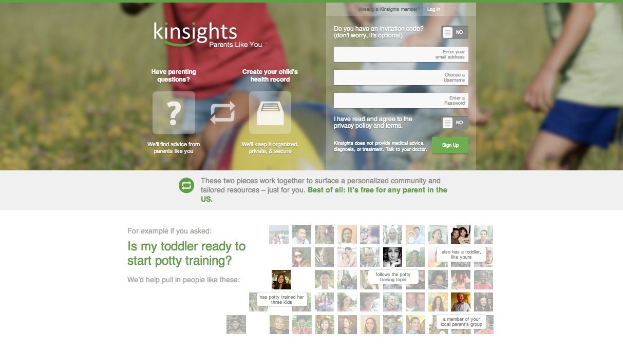 Kinsights.com Review & $50 Amazon Gift Card