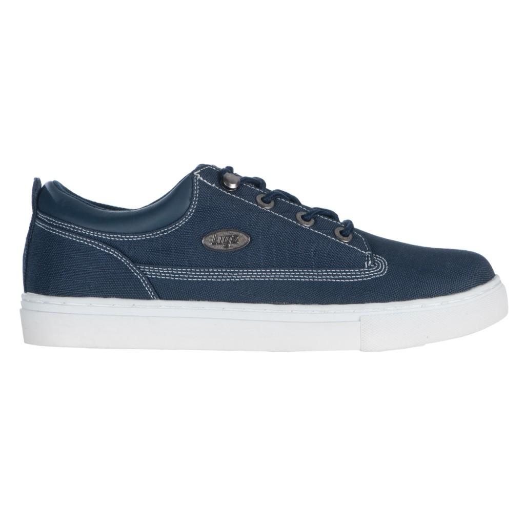 Lugz  Gypsum Lo Ripstop, a comfortable casual sneaker! #giveaway
