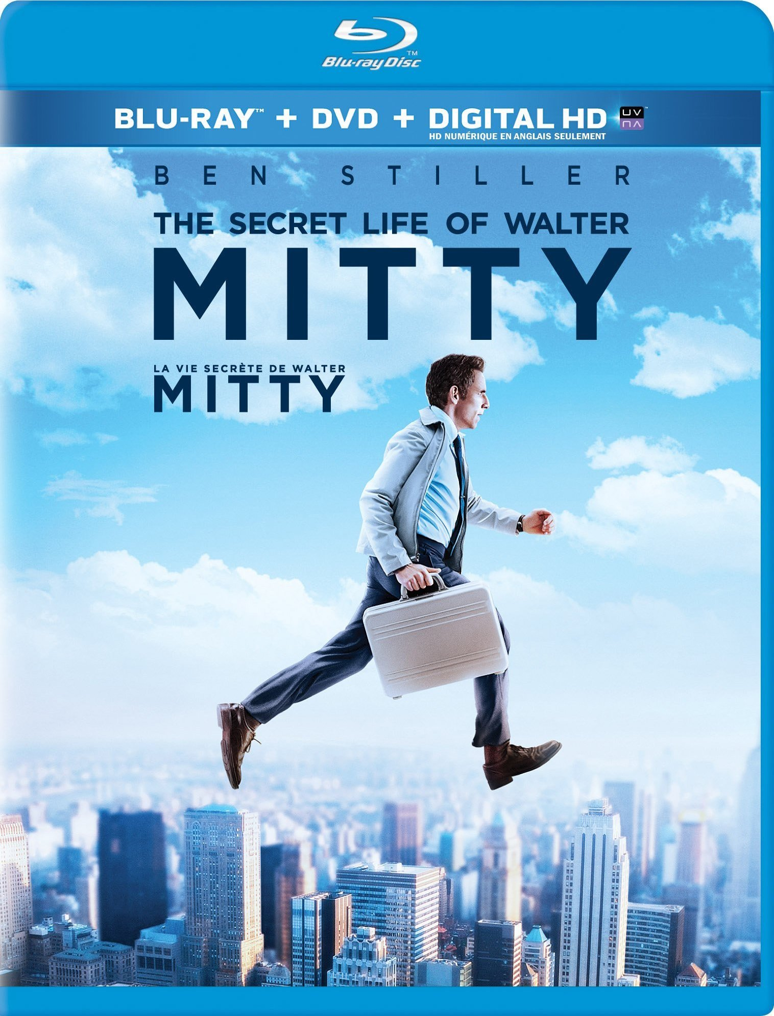the movie life of walter mitty Watch trailers, read customer and critic reviews, and buy the secret life of walter mitty directed by ben stiller for $1499.