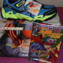 SKECHERS Kids Air-Mazing Kid Fierce Flex – Gravitron cool sneakers! #review