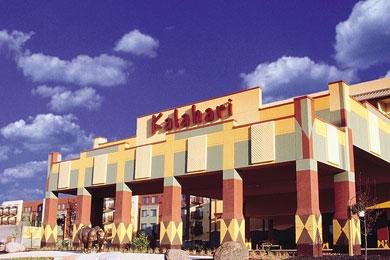 Kalahari Resorts And Conventions Photo S