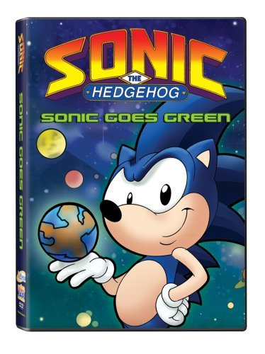 Sonic-the-Hedgehog--Sonic-Goes-Green