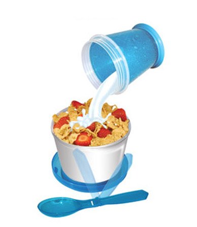 cool gear cereal