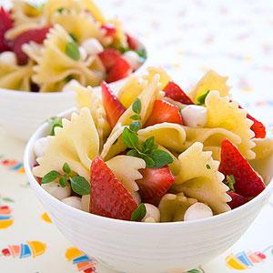 fruit meals