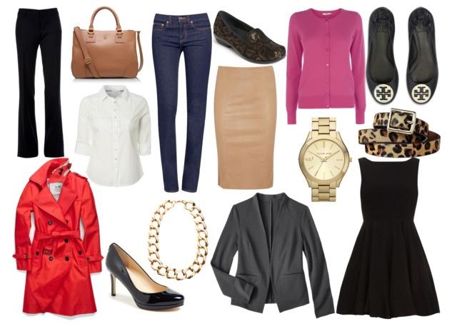 15-Work-Wardrobe-Essentials