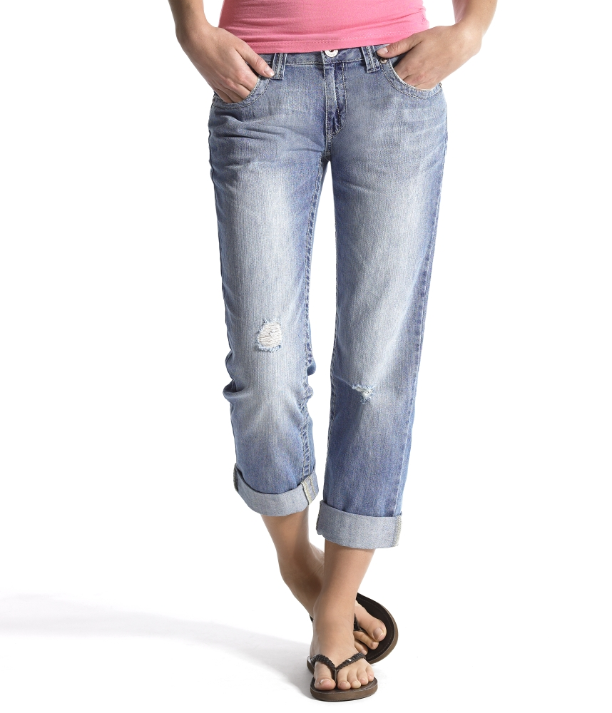 Rolled-Up-Boyfriend-Jeans