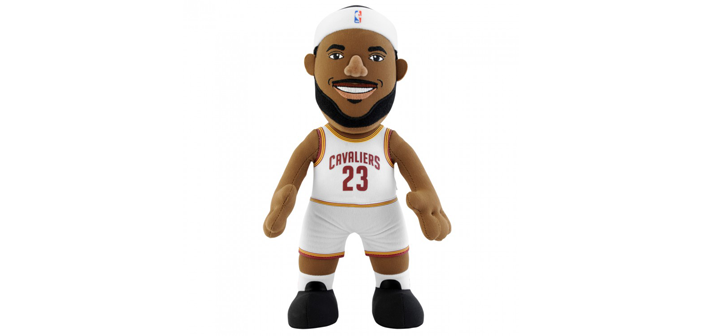 2014 Top Pick Holiday Gifts, presents for everyone!#Bleacher CreaturesLebronJames