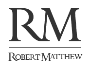 Robert-Matthew-Logo