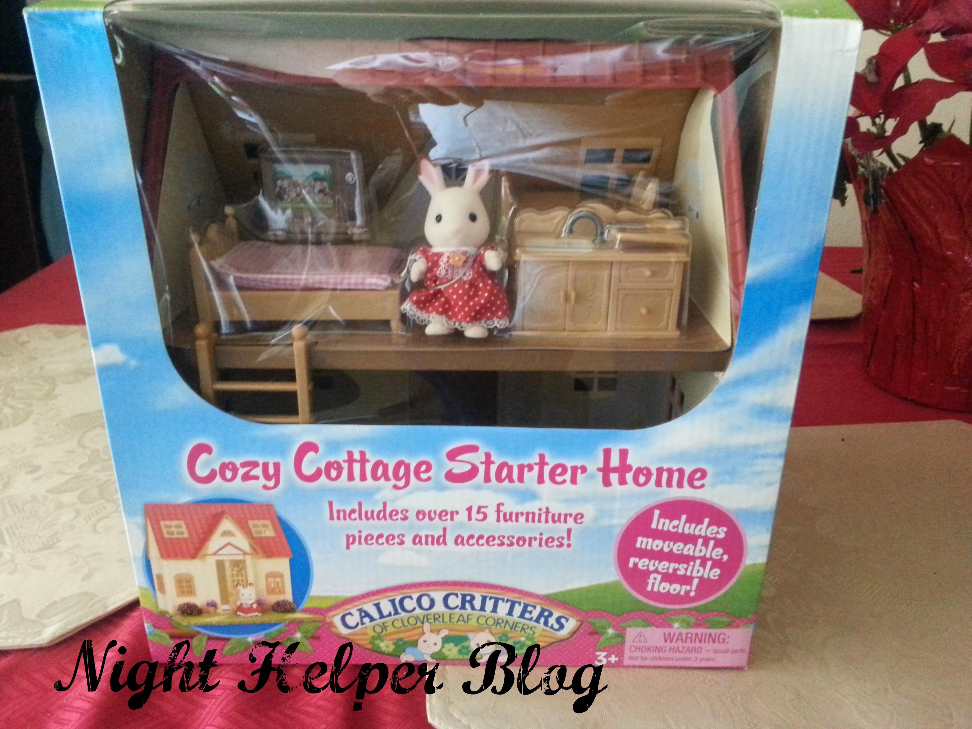 cozy cottage1