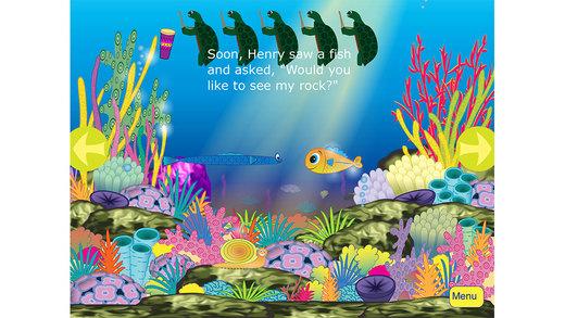 henery fish