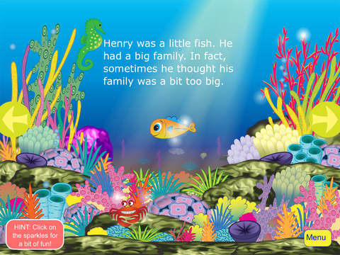 heney fish
