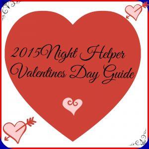 2015 Valentines day logo
