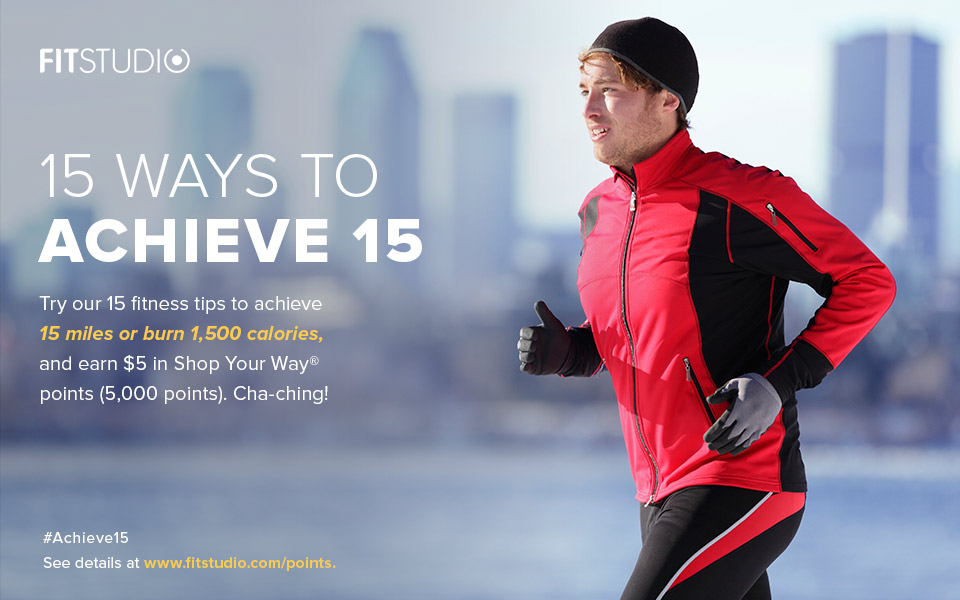 Sears Launches FitStudio.com, more Rewards for getting Fit ...