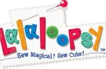 Lalaloopsy Logo Giveaway