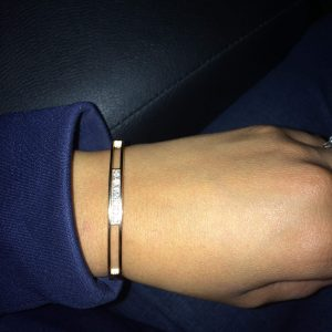 robert matthew bracelet