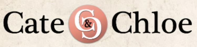 Cate-Chloe-Logo-April-2014