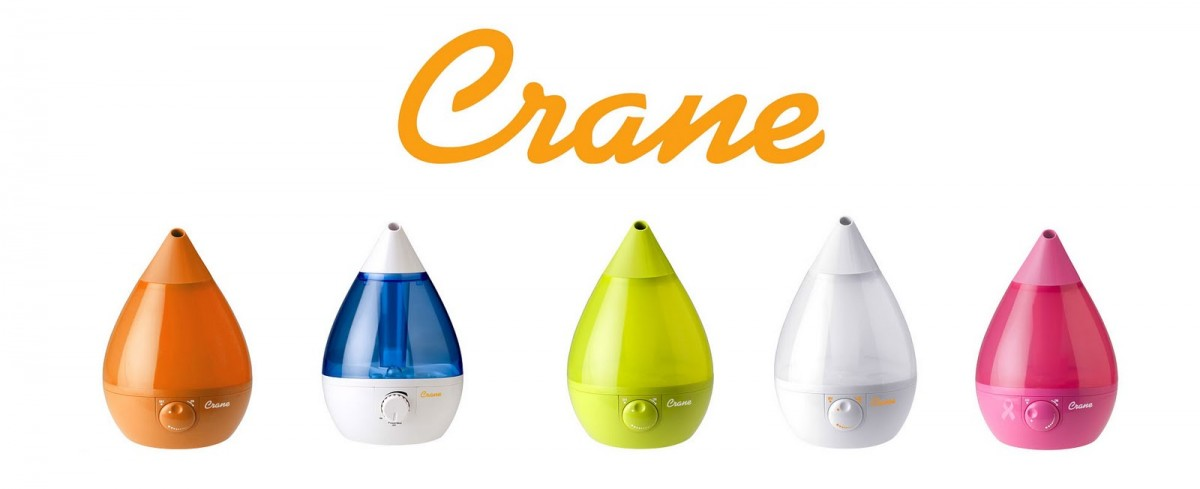 Blue And White Drop Cool Mist Humidifier Giveaway. USA only ends 4\07