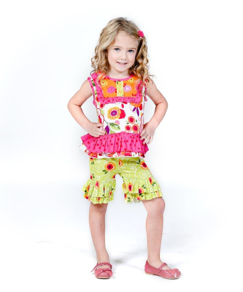 Florabella_Suzy_Dress_with_Knit_Flutter_Shorts_Size_3_b7a94f9b-741a-4d27-85b0-ec63ce42e250