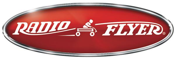 Radio-Flyer-Company-Logo