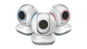 HD Pan & Tilt Wi-Fi Baby Camera: All Parents need this!