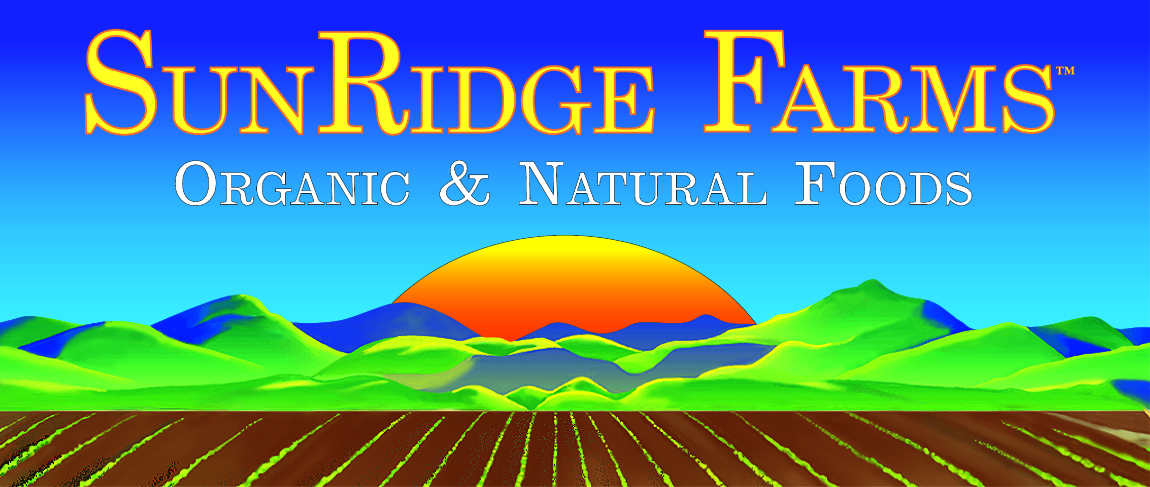 SunRidge Farms Organic & Natural Foods, just in time for Easter!