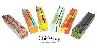 chic wrap