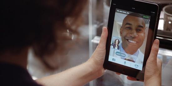 Image-2-Doctor-Video-Visit-Tablet